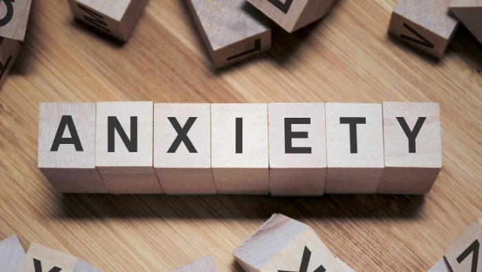 Anxiety is not the enemy!