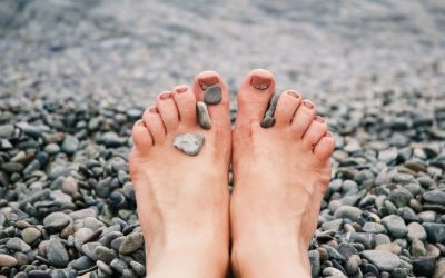 What is the best cream for my feet?